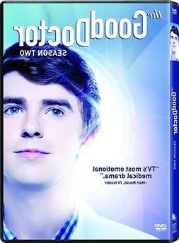 THE GOOD DOCTOR TV SERIES COMPLETE SEASON TWO 2 New Sealed D