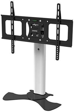 Duronic TVS1D1 Desktop TV Stand with Swivel and Tilt - Suita