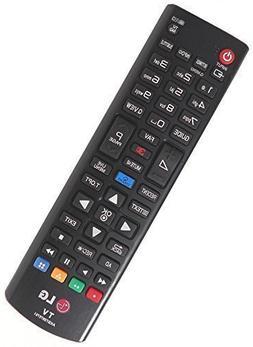 TV Remote Control for LG AKB73975761=AKB73975729=AKB73975711