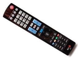 Original TV remote control for LG 3D AKB73756502=AKB73615362