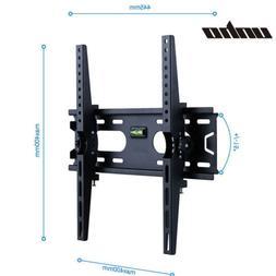TV Wall Bracket Mount Tilt for 26 27 32 37 40 42 46 50 inchs