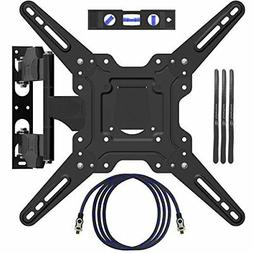 "EpeiusMount TV Wall Mount for Most 22""-55"" LED LCD Plasma Fl"