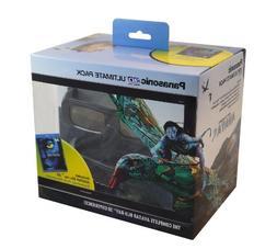 Panasonic TY-EW3D2MMK2 Ultimate 3D Starter Kit