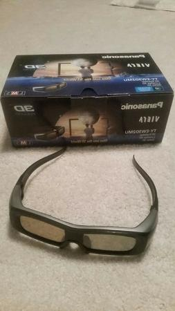 Panasonic TY-EW3D2MU 3D Active Shutter Eyewear for Panasonic