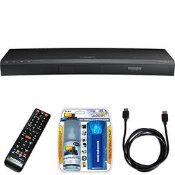 Samsung UBD-K8500 3D Wi-Fi 4K Ultra HD Blu-ray Disc Player B
