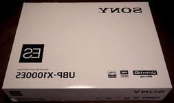 Sony UBP-X1000ES 4K Ultra HD Blu-Ray Disc Player