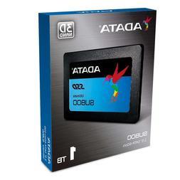 ADATA Ultimate SU800 1TB 3D NAND SSD . New!