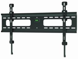 Ultra-Slim Black Flat/Fixed Wall Mount Bracket for Vizio M55