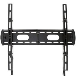 "VideoSecu Ultra Slim TV Wall Mount 1"" Low Profile Mounting B"