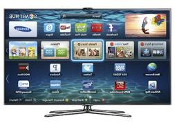Samsung UN55ES7500 55-Inch 1080p 240Hz 3D Slim LED HDTV