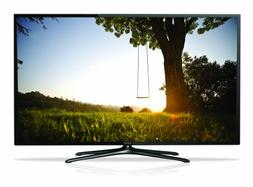 Samsung UN60F6400 60-Inch 1080p 120Hz 3D Slim Smart LED HDTV