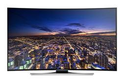 Samsung UN65HU8700 Curved 65-Inch 4K Ultra HD 120Hz 3D Smart