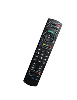 Universal Remote Replacement Control Fit For Panasonic TC-L3