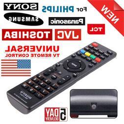 Universal TV Remote LED/3D for SKYWORTH, KONKA, HISENSE, TOS
