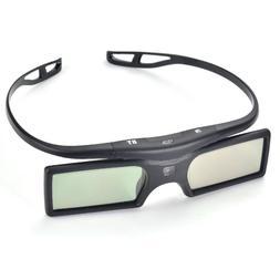 USA 3D TV Glasses Bluetooth Active Shutter for LG Samsung So