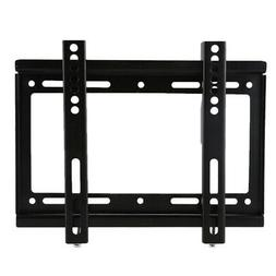 SODIAL VESA Wall Mount 3D Flat Screen TV Wall Tilt Pr Plasma