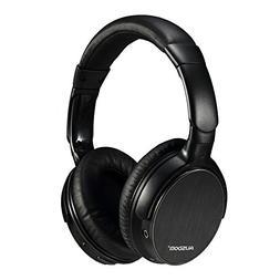 AUSDOM Wireless Bluetooth EDR Over Ear Headphones Lightweigh