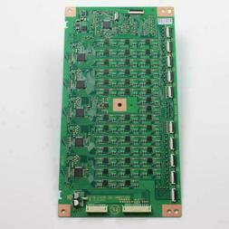 SONY XBR-75X940D LED Driver BOARD 16ST080A-A01,  1-895-923-1