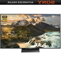Sony XBR-75Z9D 75 Class Z9D Series 4K HDR Ultra HD TV