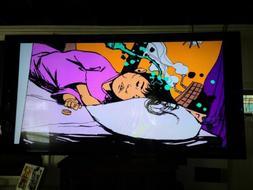 "Sony XBR 79X900B 79"" 3D 4K Ultra HD TV works perfectly pic"