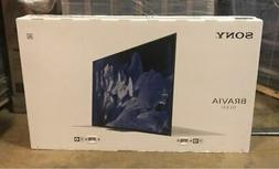 Sony XBR65A8F 65-Inch 4K Ultra HD Smart BRAVIA OLED TV  With