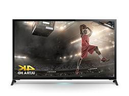 Sony XBR65X950B 65-Inch 4K Ultra HD 3D Smart LED TV