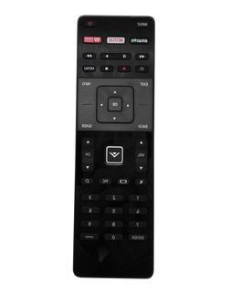 Vizio XRT122 TV Remote Control for D39H-D0 D50U-D1 D55U-D1 D