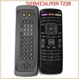 XRT303 Replaced REMOTE For Vizio TV keyboard MGO E3D320VX E3